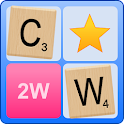 Scrabble Words Free icon