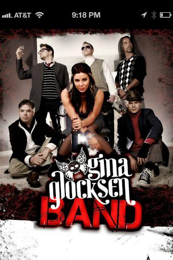 GGB: The Gina Glocksen Band