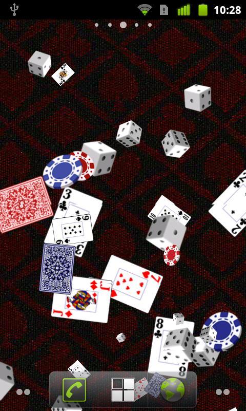 Poker fgs