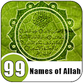 99 Names Of Allah App