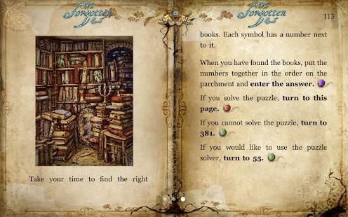 The Forgotten Spell Screenshot 25