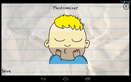 Where is my nose? - screenshot thumbnail