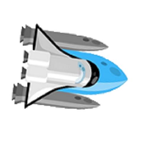 Space Diver 冒險 App LOGO-硬是要APP