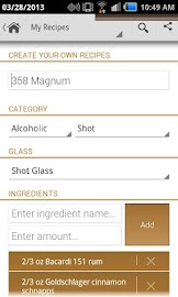 16,250+ Drink Recipes FREE Screenshot 8