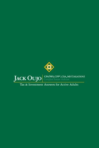 Jack Oujo