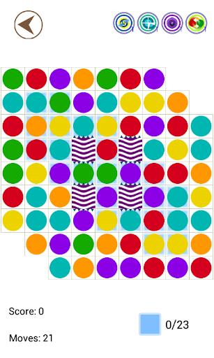 Match Up Dots