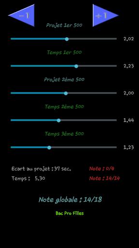 Apps4é 3X500 Bac Pro
