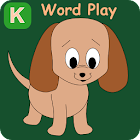 Kindergarten Word Play icon