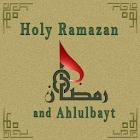 Holy Ramazan and Ahlulbayt icon