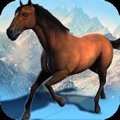 Hill Climb Fantastic Horse