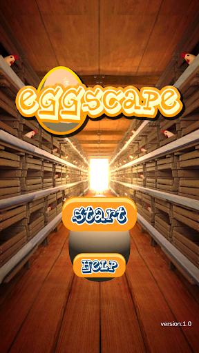 Eggscape