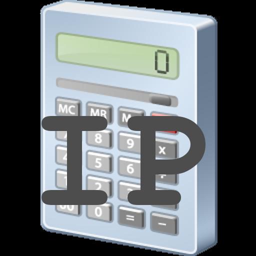 IPCalcEx FREE 工具 App LOGO-APP試玩