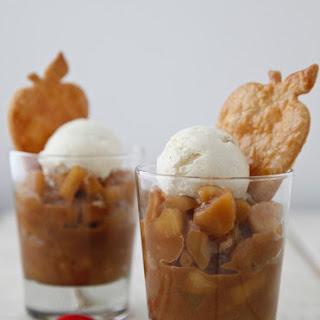 Apple Pie Cups