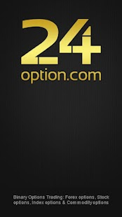 24option - Binary Options