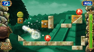 Screenshot of Temple Jewels