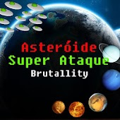Asteroide Super Attack