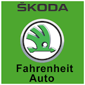 Fahrenheit Skoda