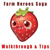 Farm Heroes Saga Walkthrough