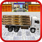 City Cargo Transporter icon