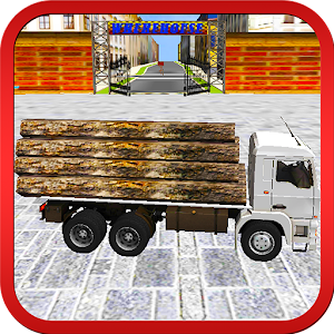 市貨物轉運 模擬 App Store-癮科技App