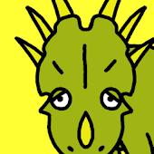pibo Illustrated Dinosaur Book