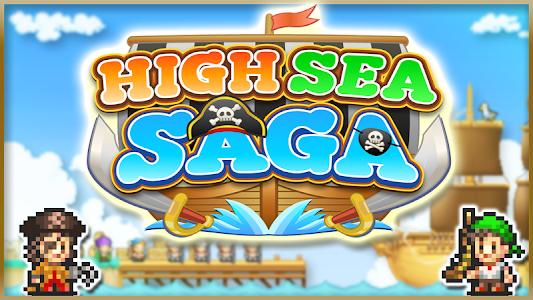 High Sea Saga v1.2.7