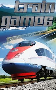 Train-Games 1