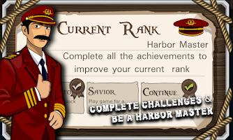 Screenshot of Harbor Control