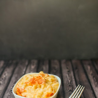Amazing Baked Macaroni and Cheese