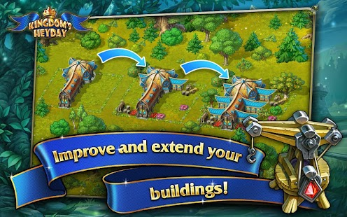 Kingdom's Heyday - screenshot thumbnail
