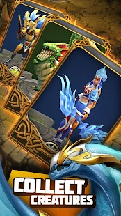 Etherlords: Heroes and Dragons- screenshot thumbnail