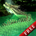 Ground Dragon Waterfall Trial icon