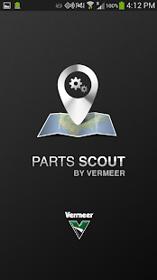 Parts Scout- screenshot thumbnail