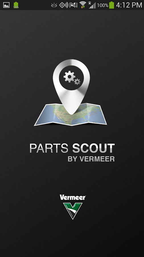 Parts Scout - screenshot