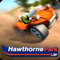 Hawthorne Park Lite THD logo