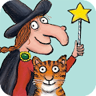 Room on the Broom: Games icon