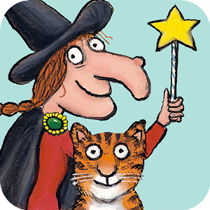 Room on the Broom: Games for PC and MAC