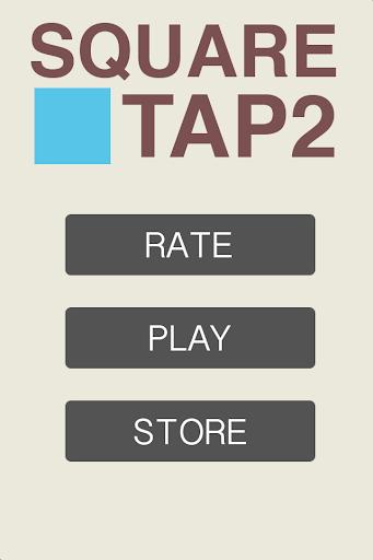 Square Tap 2