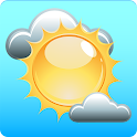 Simple Weather Widget icon
