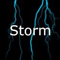 Storm Locator (PayPal 0.69$/€) logo