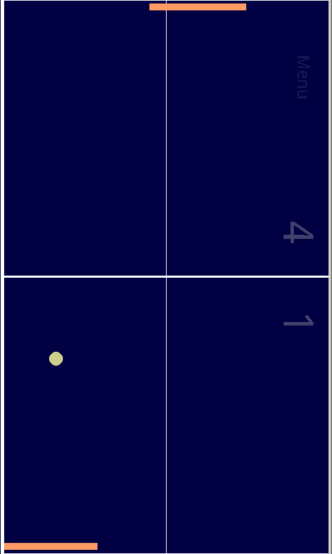 Ping Pong Top Free Game - screenshot