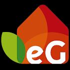 eG Wohnen Wohnungsfinder icon