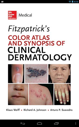 Fitzpatrick's Color Atlas 7 E