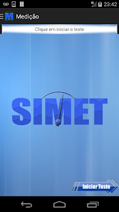 SIMET Mobile - screenshot thumbnail