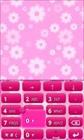 Screenshot of KB SKIN - Hopeful Pink