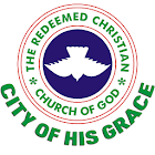 RCCG CoHG City Of His Grace icon