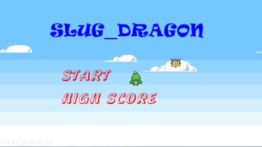 Slug Dragon