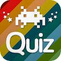 Video Games Quiz logo