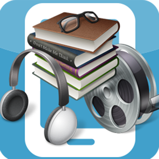 JustViewer (스캔,텍스트 책/동영상/음악)