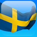 一月学会瑞典语 icon